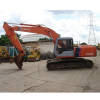(CD) Service Manual Hitachi Excavator EX200-2