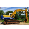 (CD) Service Manual Komatsu Excavator PC200-5, PC200LC-5, PC220LC-5