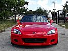 (CD) Service Manual Honda S2000 (2000-2003)