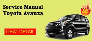 Buku Manual Toyota Avanza Pdf